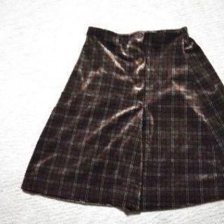 FAMILIAR  女子 スカート