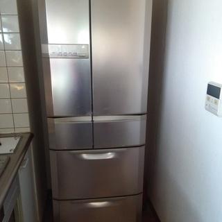 冷蔵庫 三菱 MR-E45R