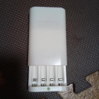eneloop 充電器のみ