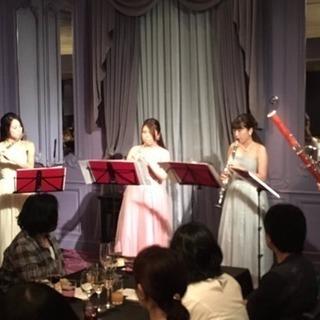 フルート教室(個人レッスン/グループレッスン) - 音楽