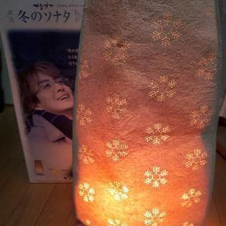 冬のソナタ 記念記念 ポラリスの灯り
