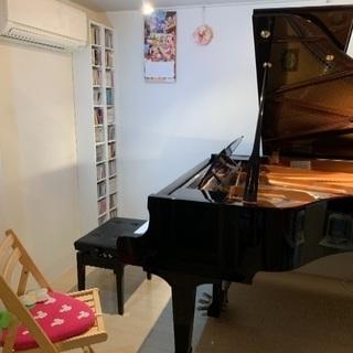 青砥駅前/ひびピアノ教室