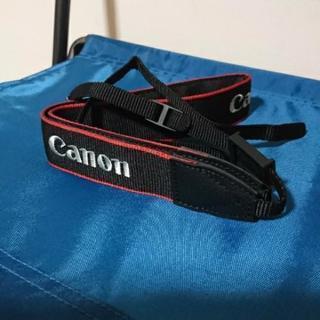 Canon純正ネックストラップ(欠品あり)