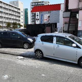 車検代行致します。