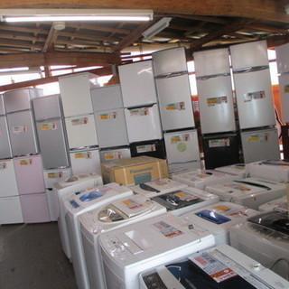 【エコプラス小倉南店】配達OK 冷蔵庫 洗濯機 台数そろえて販売...