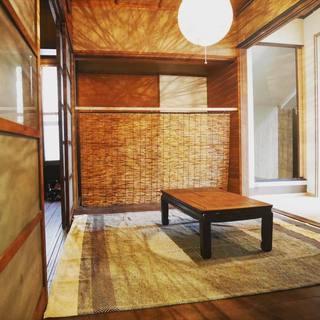 下町情緒ただよう京都の町で、シェア生活はじめませんか?@伏見桃山