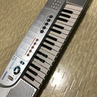 CASIO★子供用鍵盤