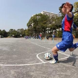 【江戸川区】清新第三サッカークラブは未就学~小6年生までの部員を大...