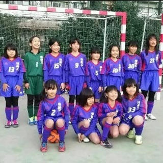 【江戸川区】清新第三サッカークラブは未就学~小6年生までの部員を大募集!未経験でも大歓迎 - 江戸川区