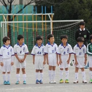 【江戸川区】清新第三サッカークラブは未就学~小6年生までの部員を大募集!未経験でも大歓迎 - スポーツ
