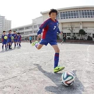 【江戸川区】清新第三サッカークラブは未就学~小6年生までの部員を大募集!未経験でも大歓迎 − 東京都