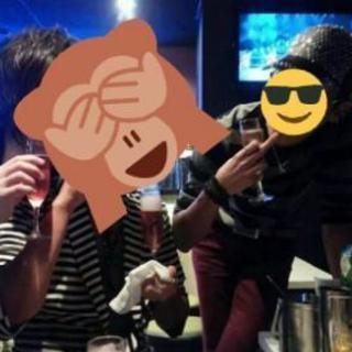 22日(土)19時半~21時半🌠20才代のお友達交流会in歌舞伎町