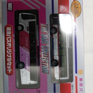 TOMYTEC  全国バスコレクション 東急バス