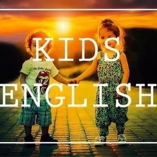 親子で一緒に英会話!