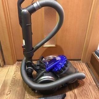 ダイソンDC22  掃除機