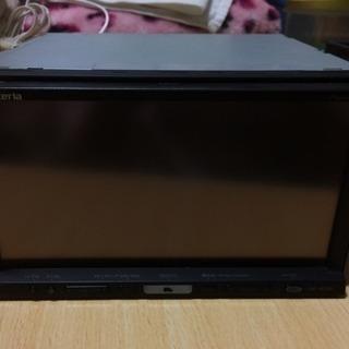 楽ナビ AVIC-HRZ900