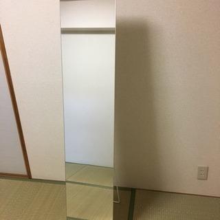 スタンドミラー鏡