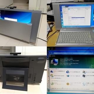 (お取引終了)SONY VAIO デスクトップパソコン