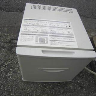 冷えが弱い電子冷蔵庫上げます