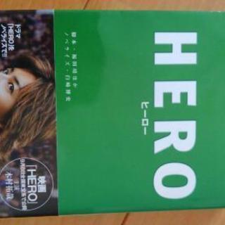 HERO ヒーロー