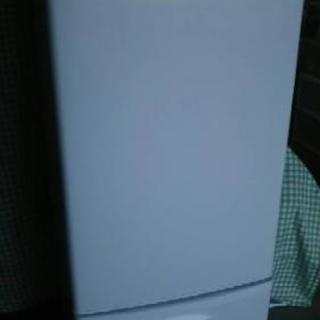 Panasonic冷蔵庫 168L 2015年 美品