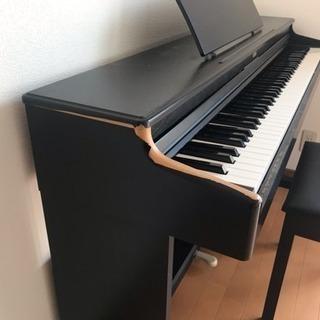 KORGコルグ製 電子ピアノ4月7日本日引き取り
