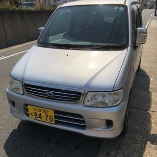 車検残1年以上総額7万円ムーブ