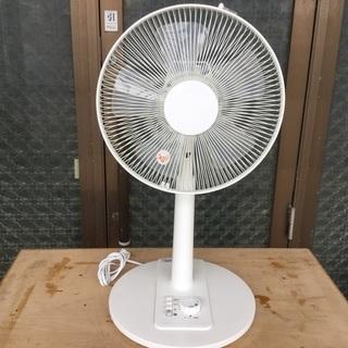30センチ扇風機
