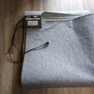ホットカーペット 3畳タイプ 自動オフタイマー付