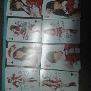 2012年 AKB48トランプ