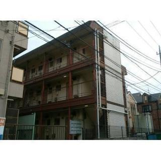 初期費用総額15,000円だけで入居できます。常磐線 松戸駅 4....