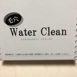 毛穴 water Clean
