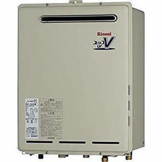 ガス給湯器、ガス瞬間湯沸器の交換・取り付け