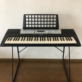 ヤマハ キーボード PSR E203