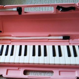 ピアニカ  鍵盤ハーモニカ