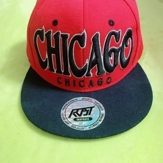 CHICAGOキャップ