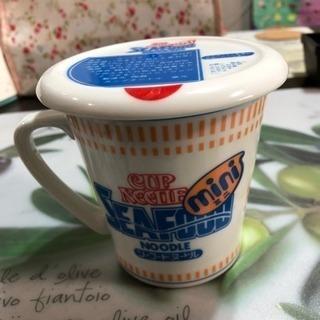 カップヌードルマグカップ