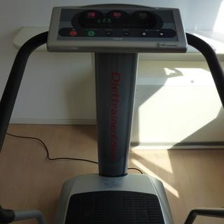 フジ医療機器 ダイエットトレーナーエフェクト DT-1