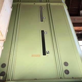 乾燥機 米 シズオカ 200V  引き取り限定