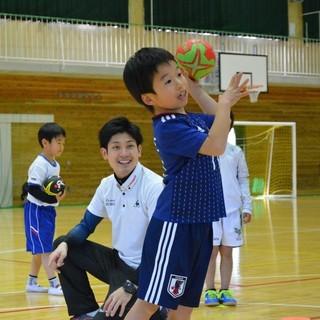 浜松ハンドボールアカデミー