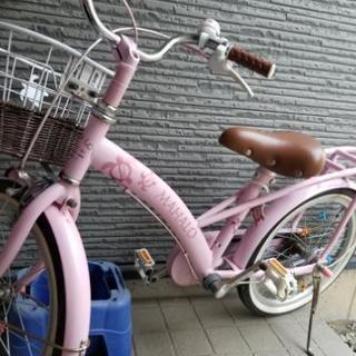 子供自転車 18インチ 5500円