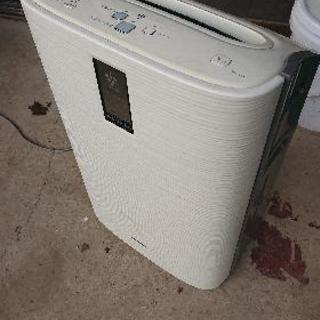 シャープ加湿空気清浄機