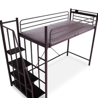 シングルサイズロフトベッド