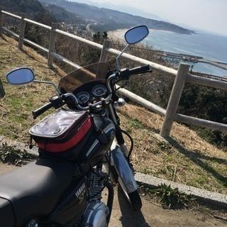 原2バイク