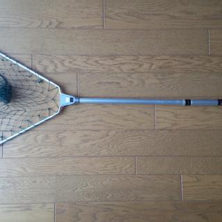 OLYMPIC ランディングネット(たも網)