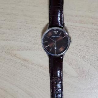 値下げしました!EMPORIO ARMANI腕時計