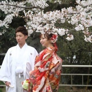 結婚記念撮影♫ − 千葉県