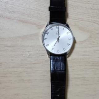 Calvin Klein 腕時計