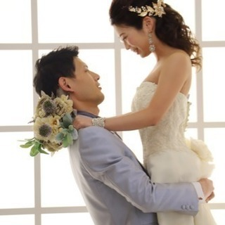 結婚記念撮影♫ - 冠婚葬祭