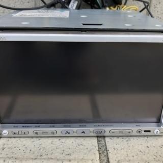 クラリオン HDDナビ MAX670 地デジチューナー付き used